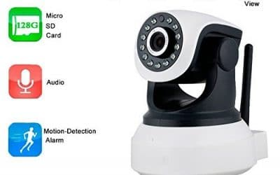 Top 10 nanny cameras of 2018 Compared And Reviewed