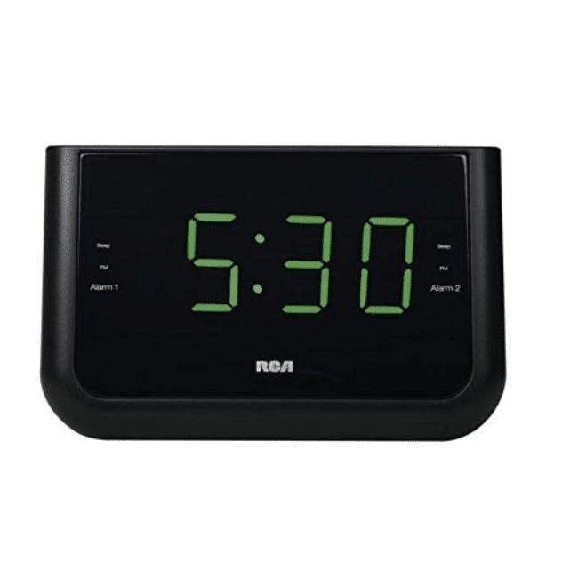 AES Alarm Clock Radio Spy Cam