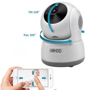 UOKOO Wireless Surveillance Camera