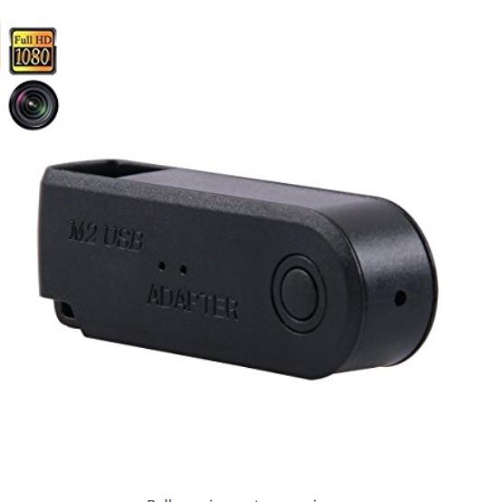 USB Flash Drive camera