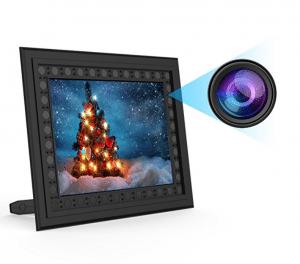 Conbrov T10 Home Hidden Spy Camera