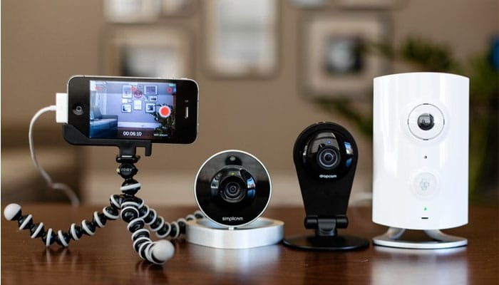 home security camera - Face your Security Challenges like a BOSS!