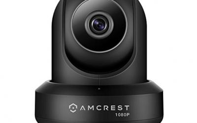 Best Wi-Fi security camera under $100