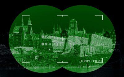 Best Night vision cameras in 2018