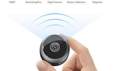 TOP 5 BEST WI-FI MINI SPY CAMERAS