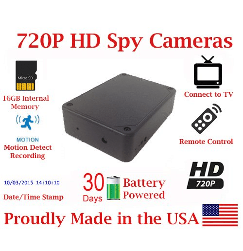 ttt - Best Battery Operated Spy Camera and Mini Cameras