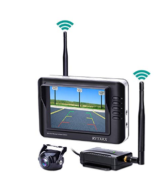 sedfsdfgdx - How to buy Best Wireless RV camera System in 2019